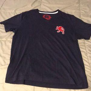 Express Men's Large T-Shirt